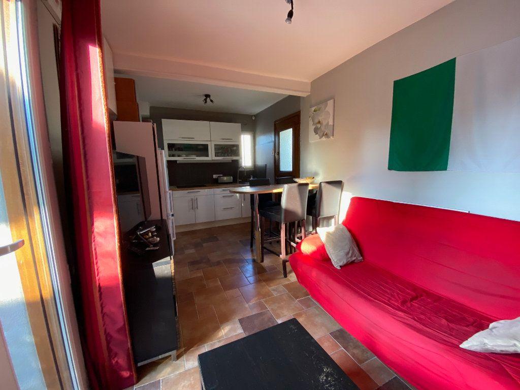 Maison à vendre 2 36.57m2 à Mézières-sur-Seine vignette-4