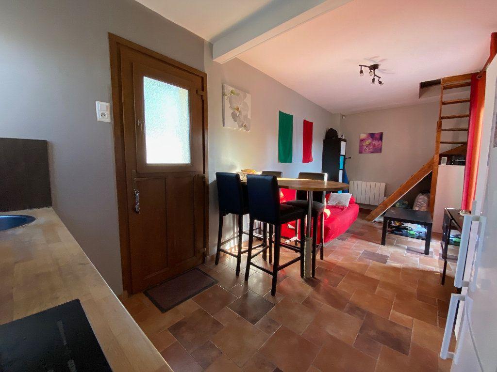 Maison à vendre 2 36.57m2 à Mézières-sur-Seine vignette-5
