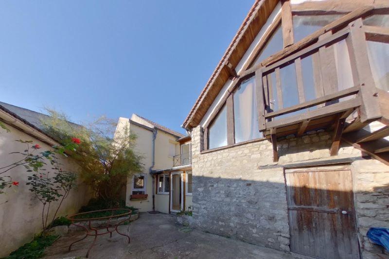 Maison à vendre 5 95m2 à Boinville-en-Mantois vignette-1