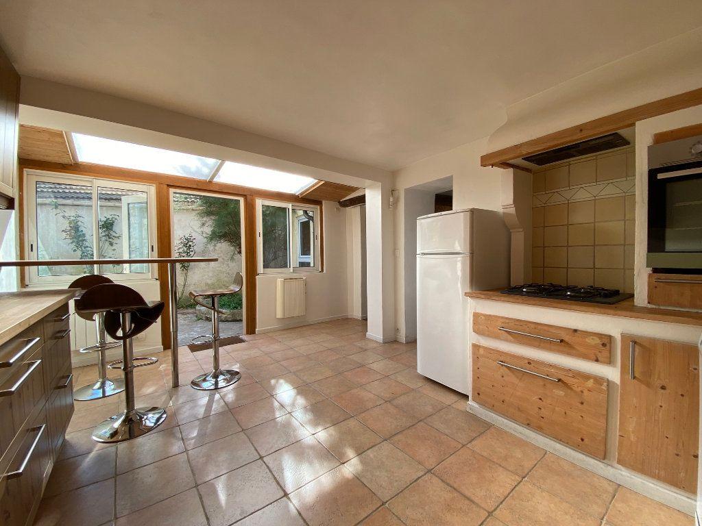 Maison à vendre 5 95m2 à Boinville-en-Mantois vignette-3