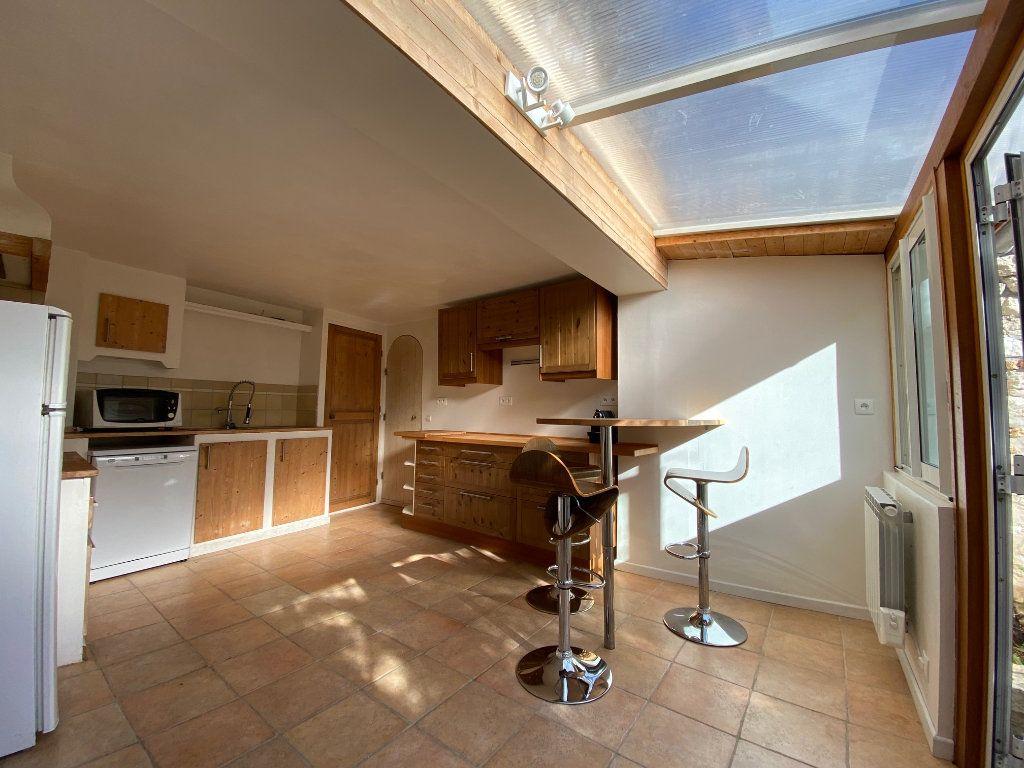 Maison à vendre 5 95m2 à Boinville-en-Mantois vignette-4