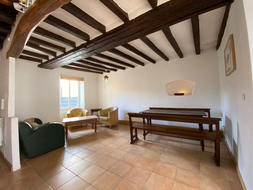 Maison à vendre 5 95m2 à Boinville-en-Mantois vignette-5