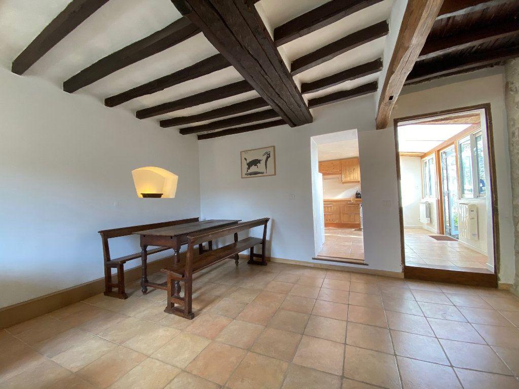 Maison à vendre 5 95m2 à Boinville-en-Mantois vignette-6