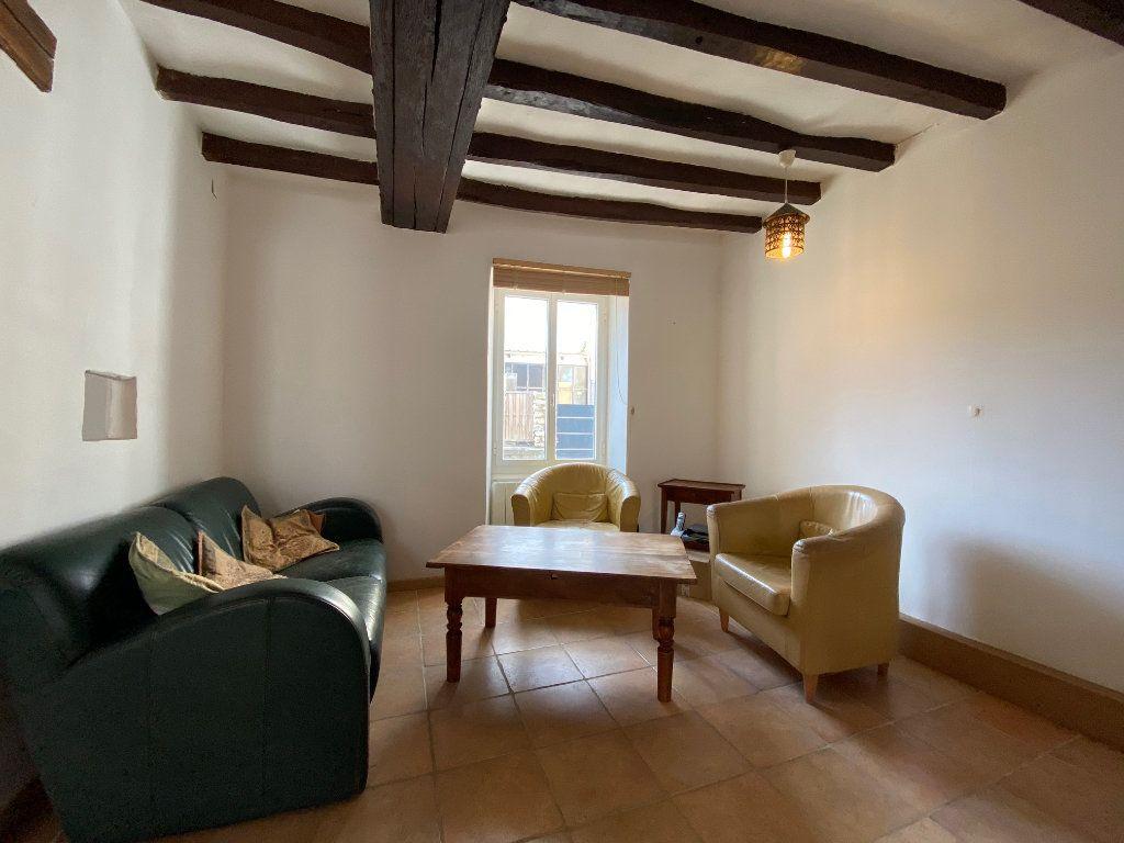 Maison à vendre 5 95m2 à Boinville-en-Mantois vignette-7