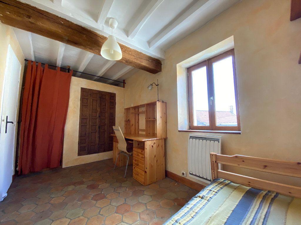 Maison à vendre 5 95m2 à Boinville-en-Mantois vignette-9