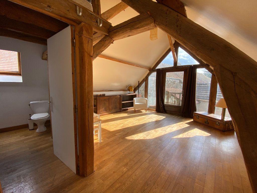 Maison à vendre 5 95m2 à Boinville-en-Mantois vignette-10
