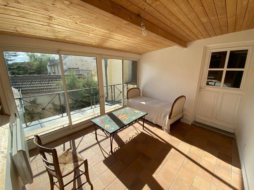 Maison à vendre 5 95m2 à Boinville-en-Mantois vignette-12
