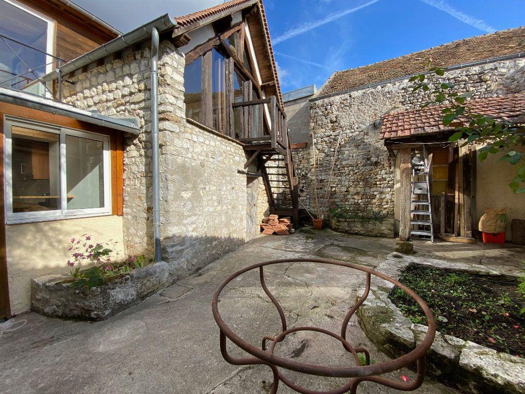 Maison à vendre 5 95m2 à Boinville-en-Mantois vignette-14