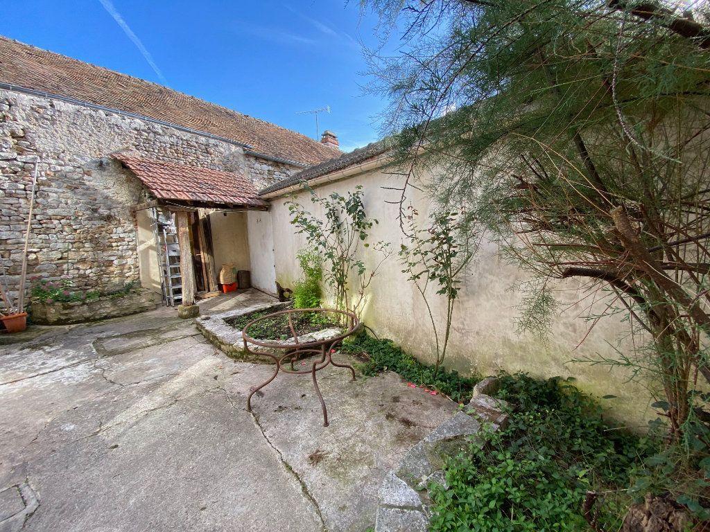 Maison à vendre 5 95m2 à Boinville-en-Mantois vignette-15