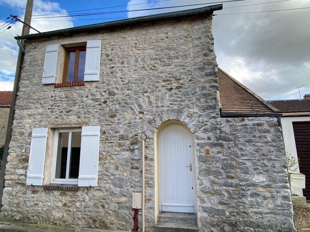 Maison à vendre 5 95m2 à Boinville-en-Mantois vignette-16