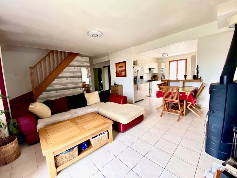 Maison à vendre 6 117m2 à Guerville vignette-2