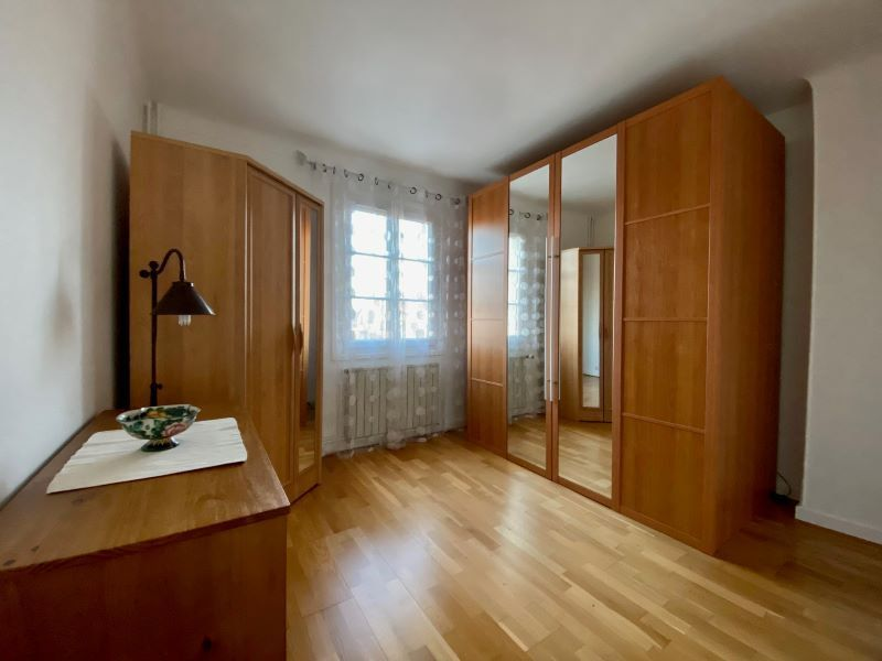Maison à vendre 7 145m2 à Aubergenville vignette-9