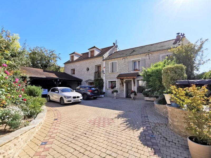 Maison à vendre 10 256m2 à Juziers vignette-1