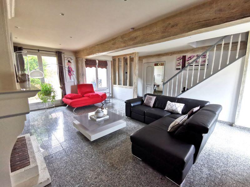 Maison à vendre 10 256m2 à Juziers vignette-5