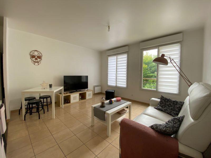 Appartement à louer 2 34.89m2 à Épône vignette-1