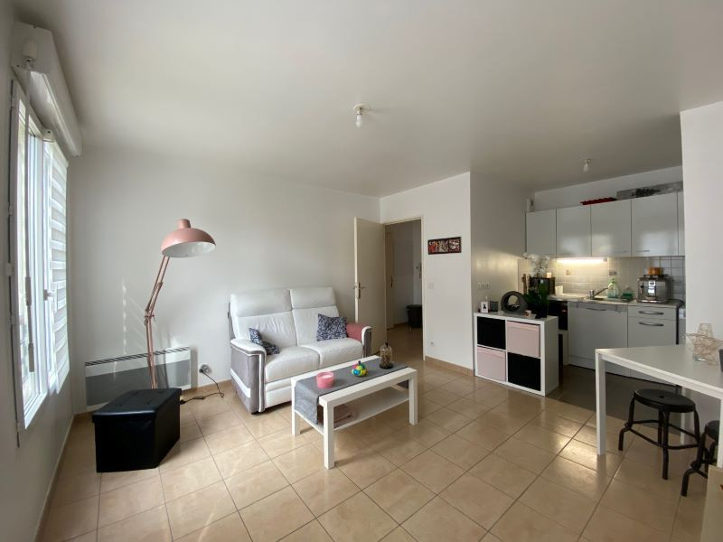 Appartement à louer 2 34.89m2 à Épône vignette-2