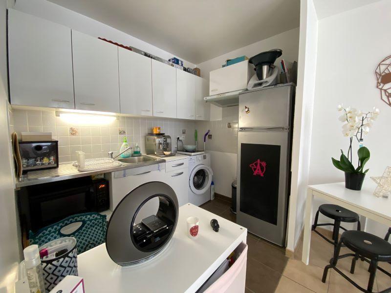 Appartement à louer 2 34.89m2 à Épône vignette-3
