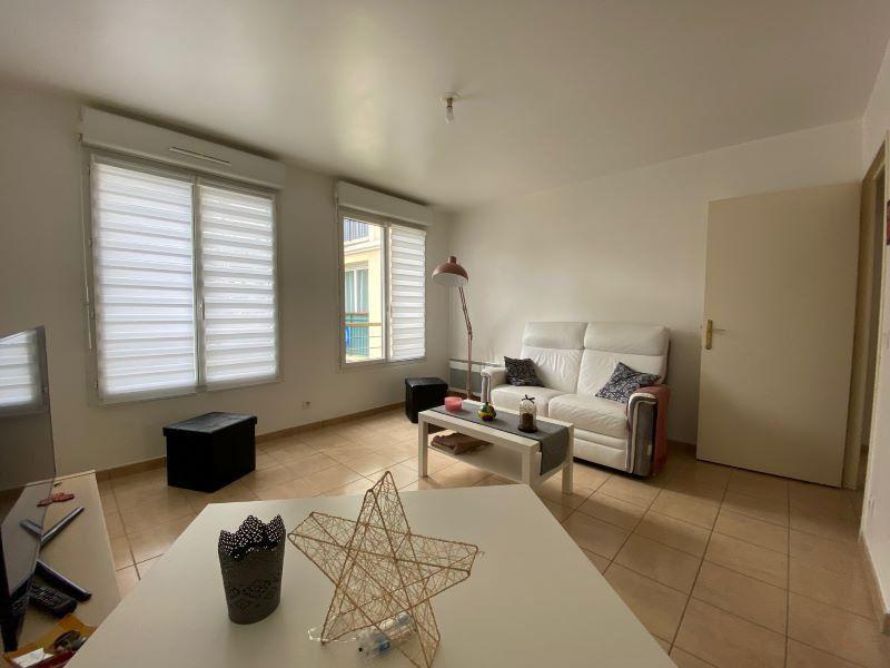 Appartement à louer 2 34.89m2 à Épône vignette-4