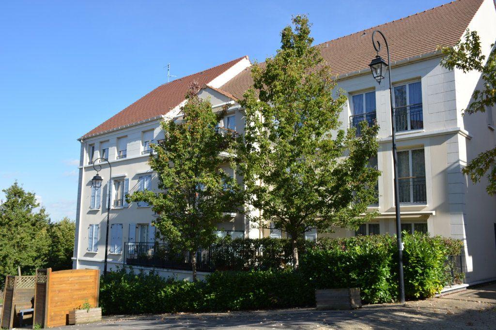 Appartement à louer 2 34.89m2 à Épône vignette-8