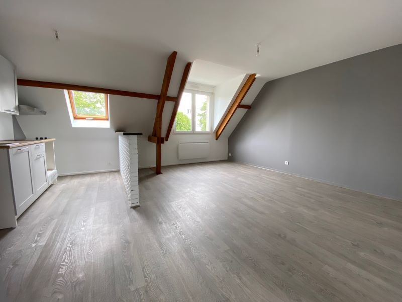 Appartement à louer 2 37.3m2 à Épône vignette-1