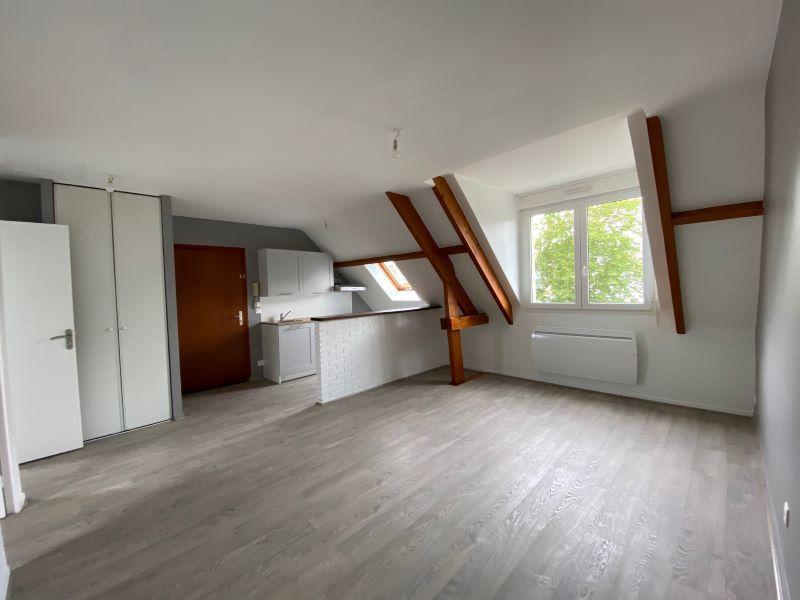 Appartement à louer 2 37.3m2 à Épône vignette-2