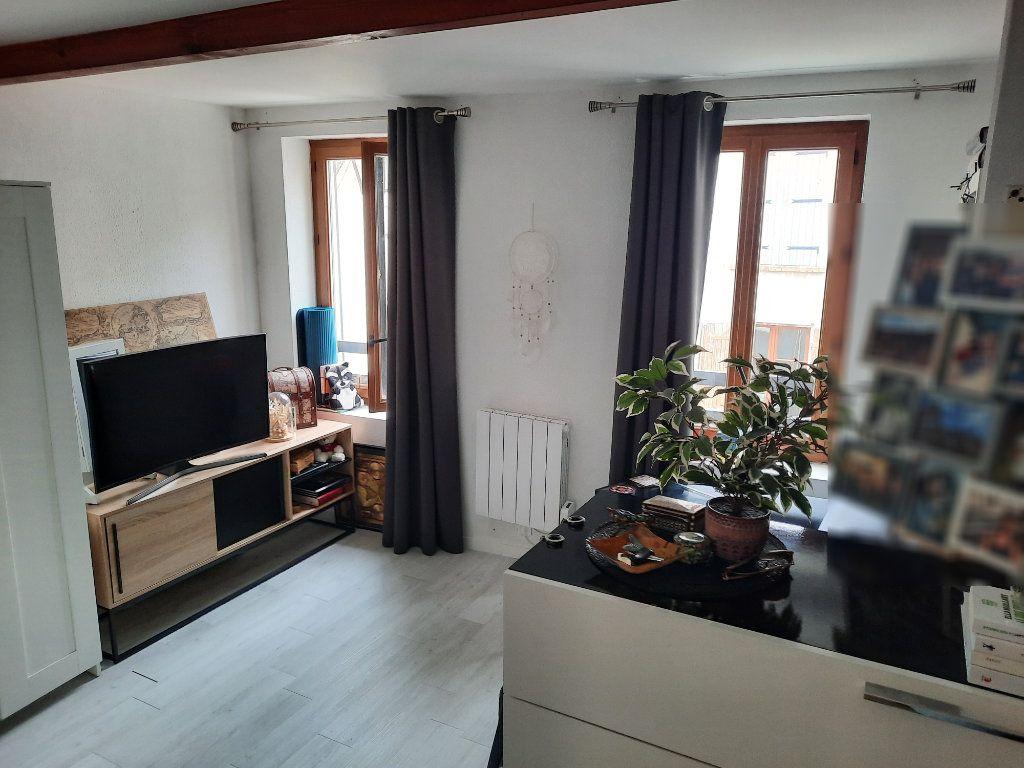 Appartement à louer 1 20.72m2 à Épône vignette-1