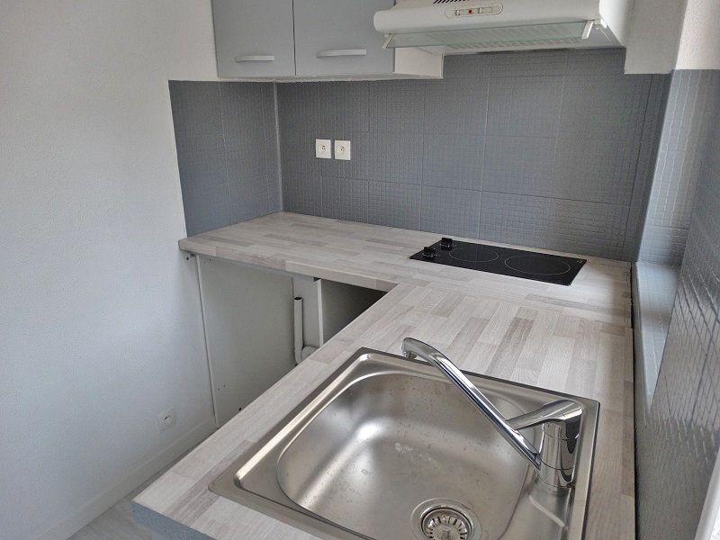 Appartement à louer 1 20.72m2 à Épône vignette-5