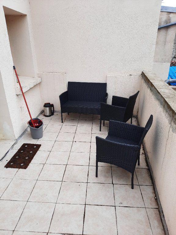 Appartement à louer 1 20.72m2 à Épône vignette-7