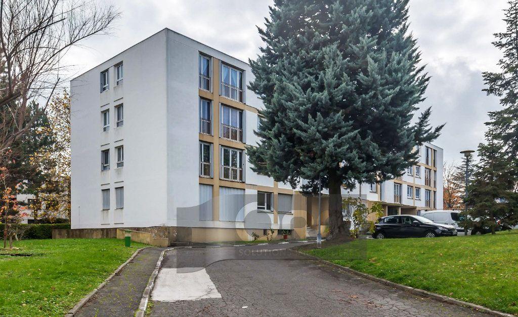 Appartement à vendre 2 48.48m2 à Neuilly-Plaisance vignette-1