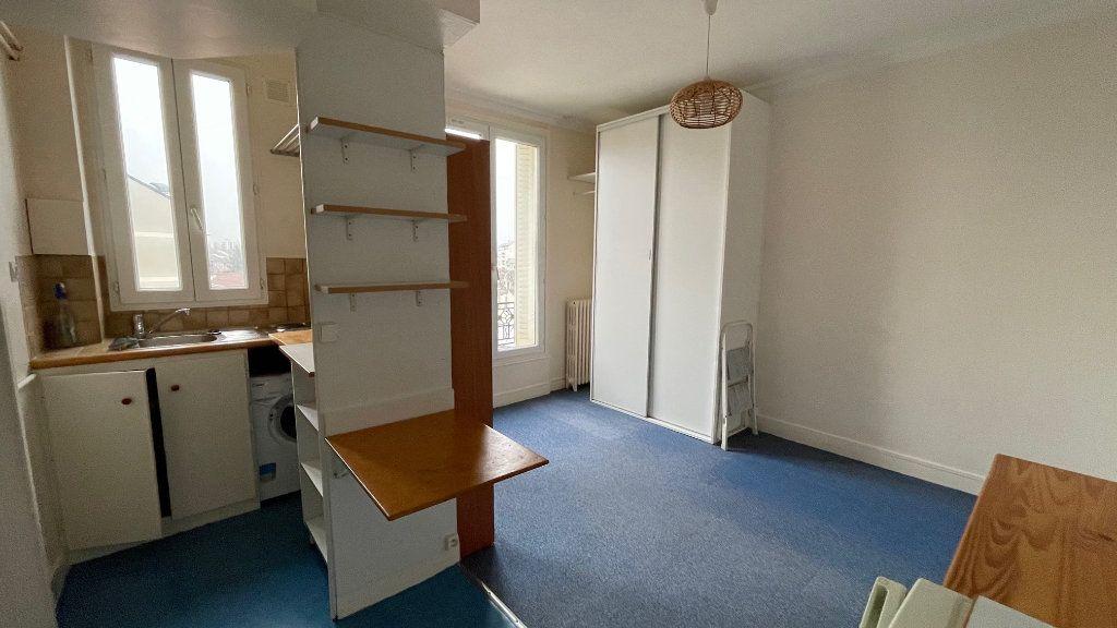 Appartement à vendre 1 17m2 à Le Perreux-sur-Marne vignette-1