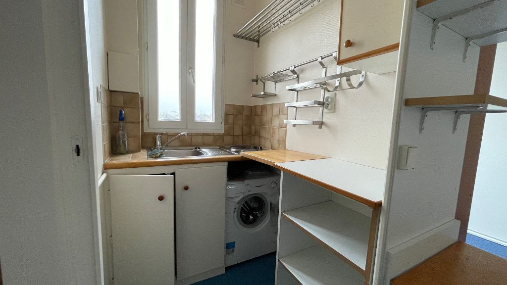 Appartement à vendre 1 17m2 à Le Perreux-sur-Marne vignette-2