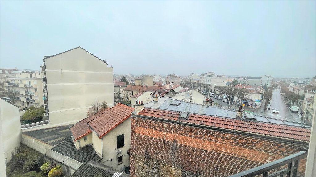 Appartement à vendre 1 17m2 à Le Perreux-sur-Marne vignette-4