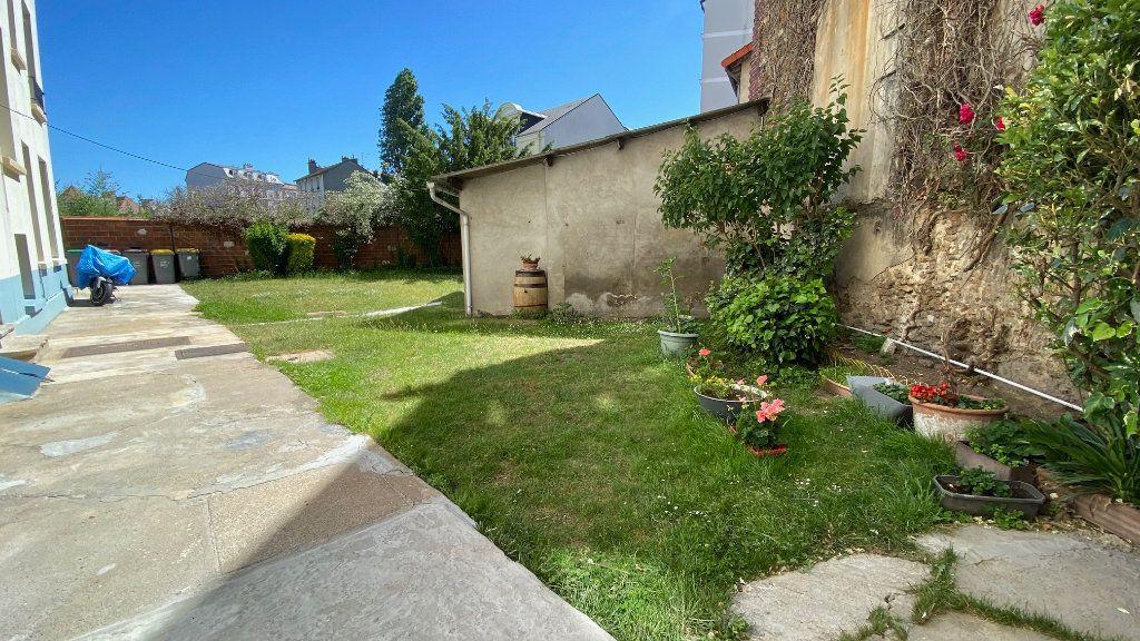Appartement à vendre 1 17m2 à Le Perreux-sur-Marne vignette-7