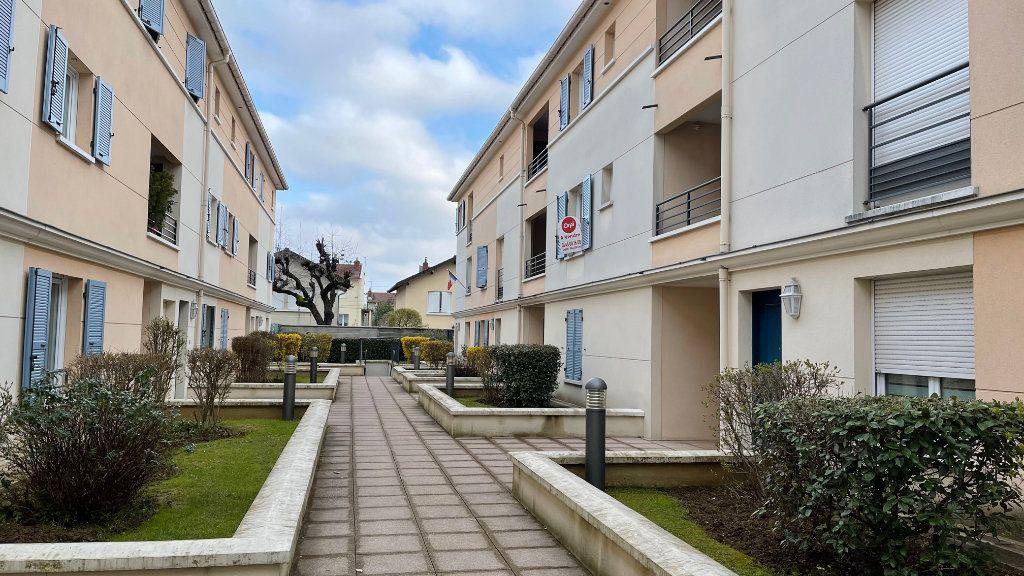 Appartement à vendre 2 42m2 à Neuilly-sur-Marne vignette-1