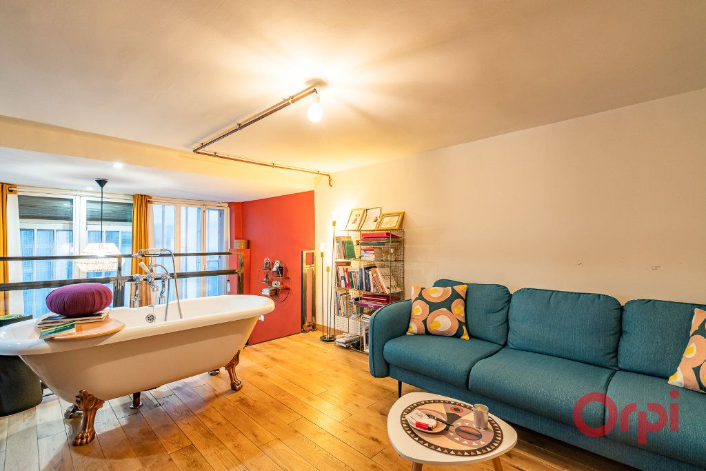 Appartement à vendre 2 68.39m2 à Paris 3 vignette-3