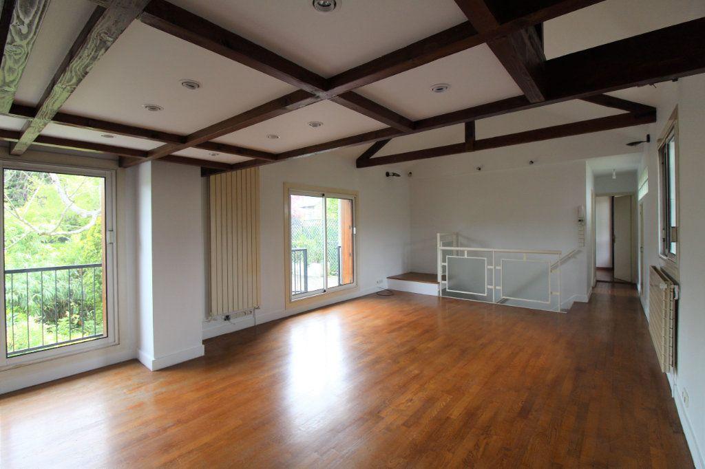 Maison à vendre 8 180m2 à Chelles vignette-7