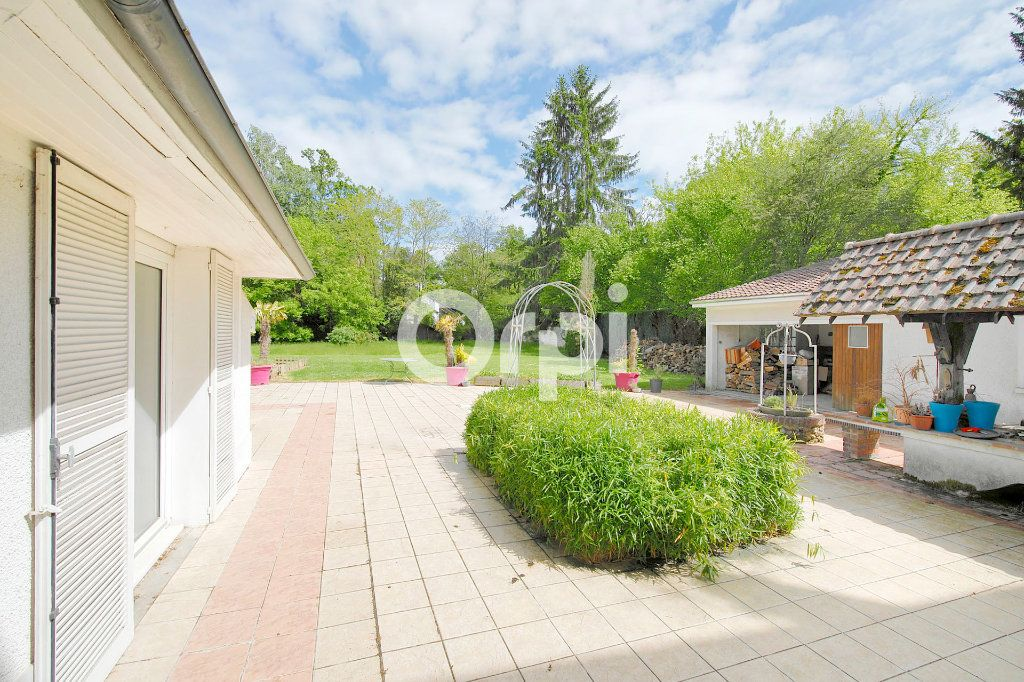 Maison à vendre 8 245m2 à Pomponne vignette-3