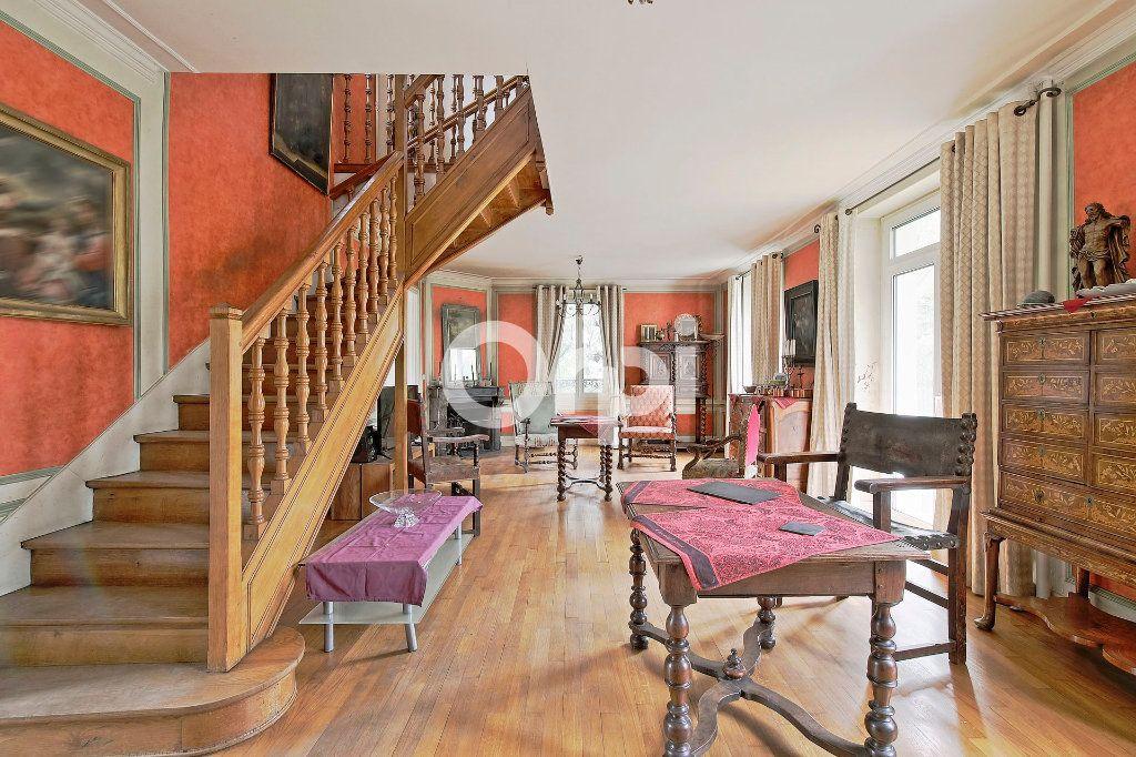 Maison à vendre 8 245m2 à Pomponne vignette-7