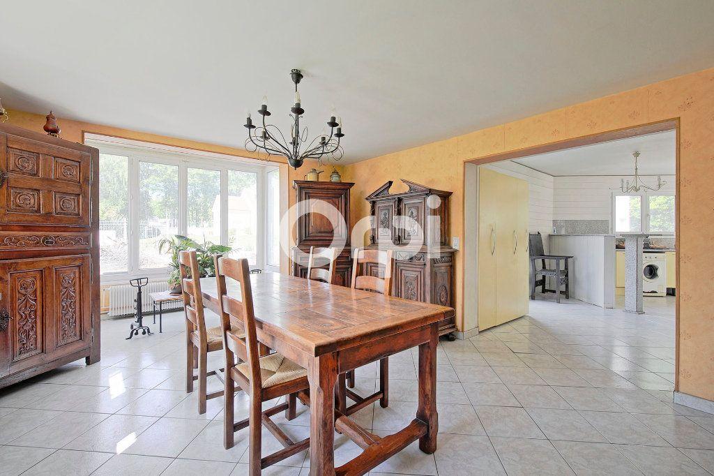 Maison à vendre 8 245m2 à Pomponne vignette-8