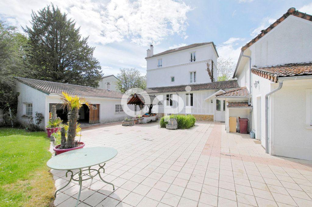 Maison à vendre 8 245m2 à Pomponne vignette-18