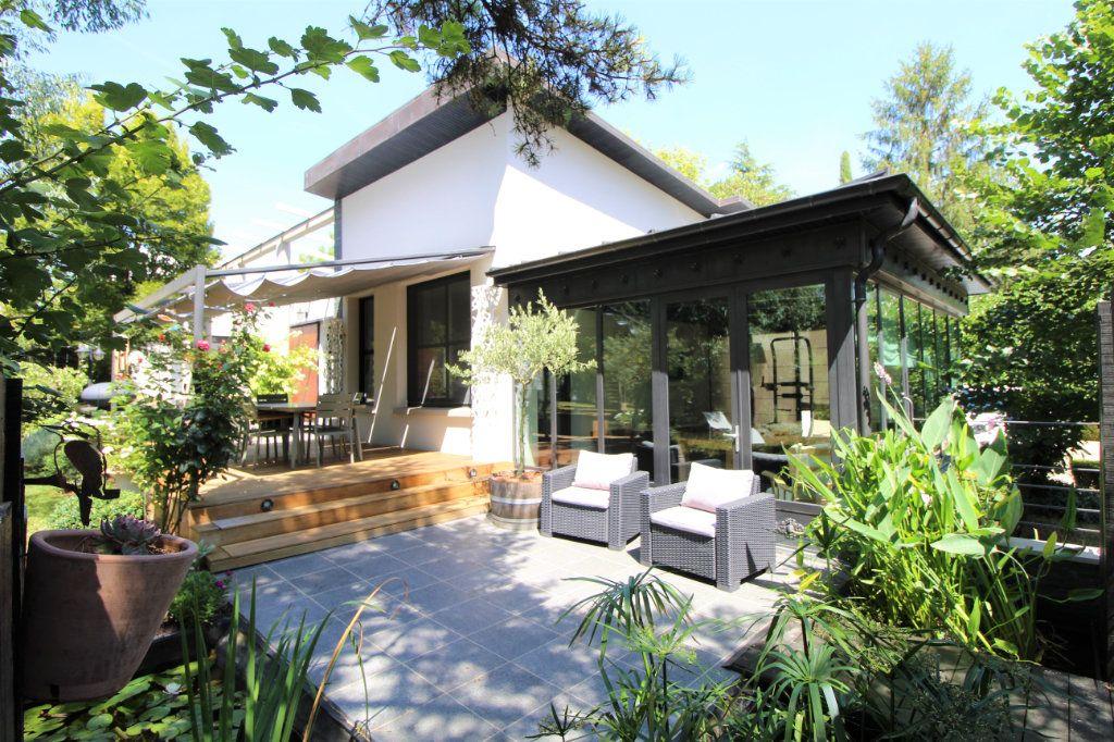 Maison à vendre 10 268m2 à Saint-Thibault-des-Vignes vignette-2