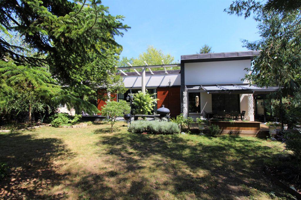 Maison à vendre 10 268m2 à Saint-Thibault-des-Vignes vignette-14