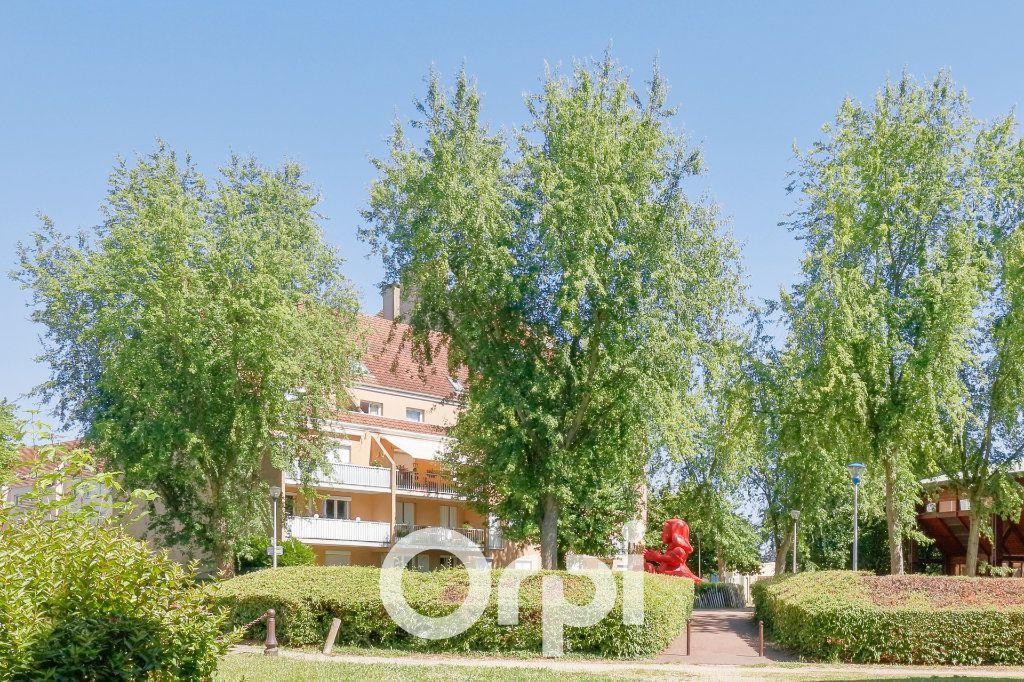 Appartement à vendre 2 41m2 à Lagny-sur-Marne vignette-1