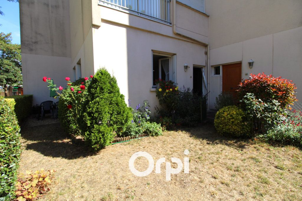 Appartement à vendre 2 41m2 à Lagny-sur-Marne vignette-8