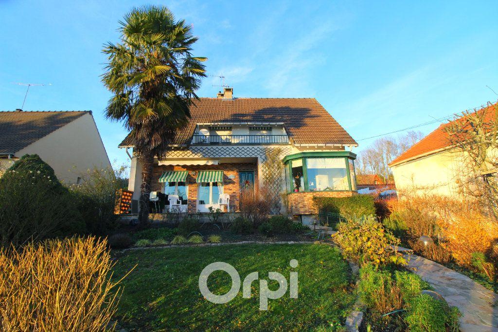 Maison à vendre 7 130m2 à Thorigny-sur-Marne vignette-1
