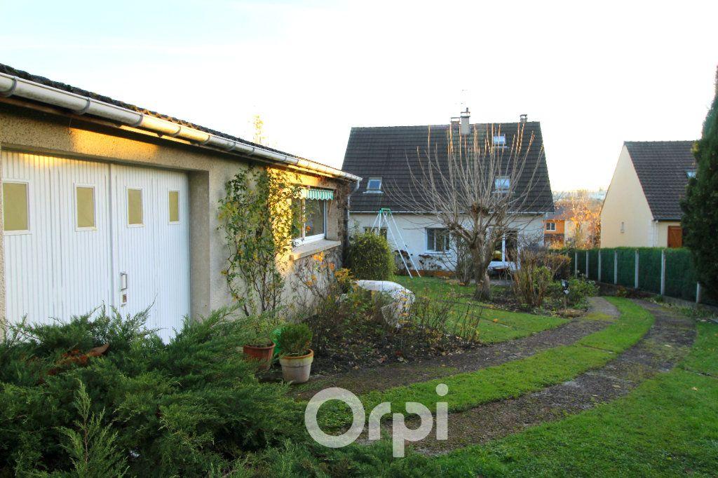 Maison à vendre 7 130m2 à Thorigny-sur-Marne vignette-2