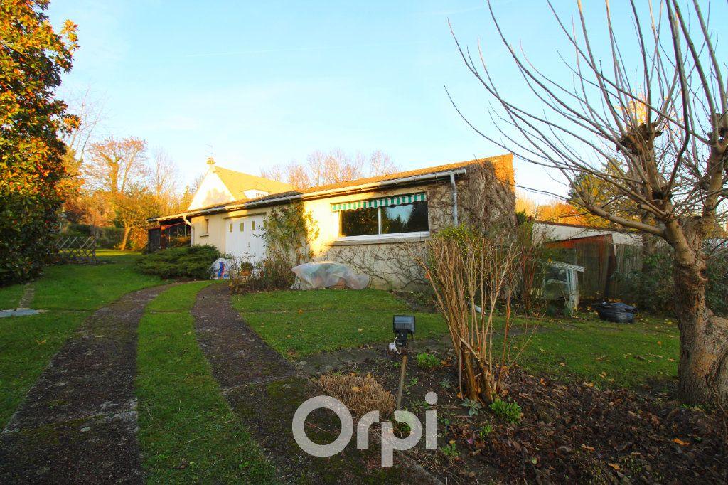 Maison à vendre 7 130m2 à Thorigny-sur-Marne vignette-3
