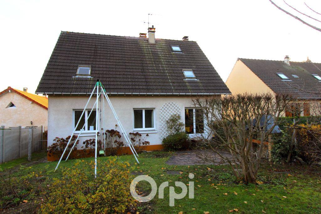 Maison à vendre 7 130m2 à Thorigny-sur-Marne vignette-5