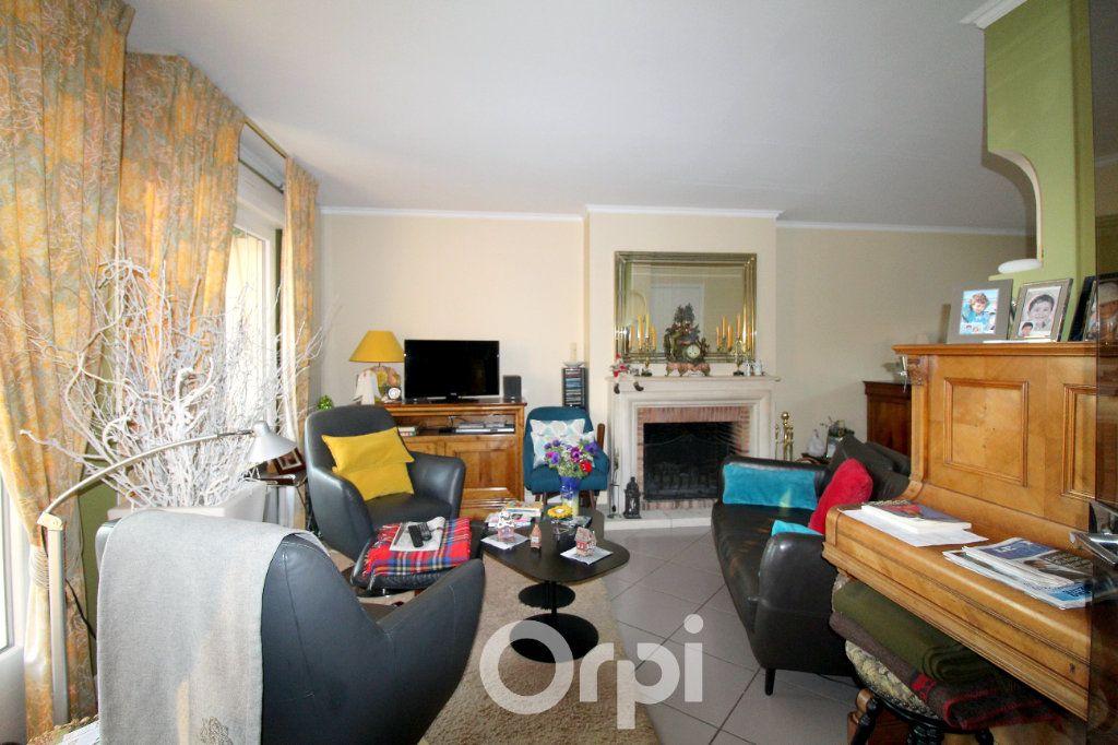 Maison à vendre 7 130m2 à Thorigny-sur-Marne vignette-7