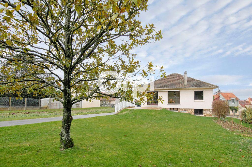 Maison à vendre 6 105m2 à Thorigny-sur-Marne vignette-1